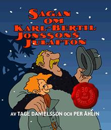 Karl-Bertil Jonssons julafton får urpremiär på Malmö Stadsteater
