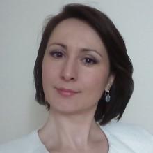 Simona Predescu