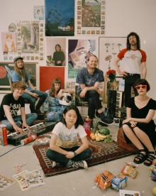 Superorganism er den nye generations The Avalanches