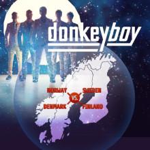 BATTLE OF THE DONKEYFANS – NORDISK STREAMING TÄVLING I SPOTIFY