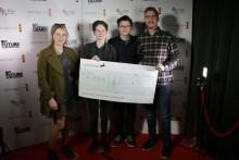 Northumbria graduates' star performance leads to Venus success