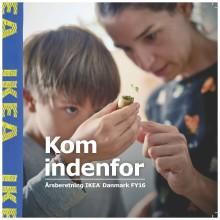 IKEA overgår sig selv – og deler fremgangen med alle medarbejdere