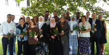 Framgångsrikt integrationsprojekt i Falköping