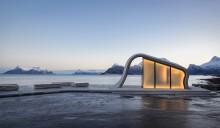 Архитектурный путеводитель по Норвегии