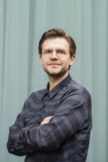 Ruben Steinum er ny styreleder i Norske Billedkunstnere