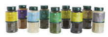 Kockens satsar på ekologiska kryddor!