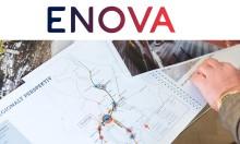 Søknadsfrist for Innovative løsninger i energitjenestemarkedet for bygg og de øvrige Enova-programmene i høst