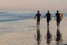 Nuoret matkustavat usein ilman matkavakuutusta
