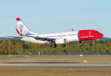 Norwegian Reports Record Results for Third Quarter