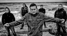 Det stærkt politiske metalcore-band Heaven Shall Burn til VEGA