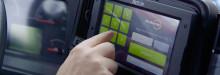Kollektivtrafiken har blivit högteknologisk - se filmen om Nobinas digitalisering