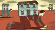 Dodd-Frank Stalls Home Seller-Financing