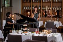 Das Restaurant DUKE lädt zum BRINNER: Frühstück, welches in einem Dinner endet