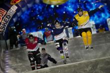 SkiStar Åre: Åre gearing up to winter's coolest sport event