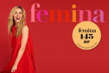 Femina fylder 145 år: Fra hjemmegående til insta-perfekt