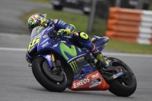 ロードレース世界選手権 MotoGP Rd.17 10月29日 マレーシア