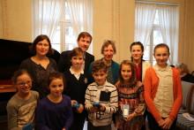 Von Detektiven und Gespenstern – Schumannhaus Leipzig bietet Audioguide von Kindern für Kinder