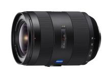Sony odświeża ofertę obiektywów α z mocowaniem typu A dwoma zaawansowanymi zoomami ZEISS®