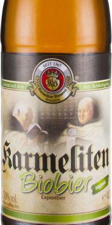 Fondberg släpper ekologisk lager och Oktoberfestöl från anrika bayerska bryggeriet Karmeliten