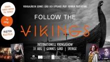 Internationell vikingashow kommer till Upplands Väsby