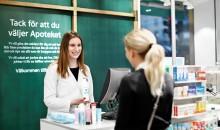 Apotekets delårsrapport januari-juni 2019: Stark utveckling på konsumentmarknaden