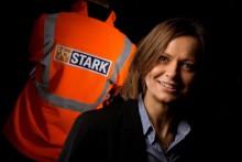 Britta K. Stenholt ny adm. direktør i STARK