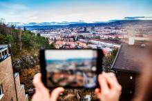 Oslos skoler og barnehager får superbredbånd