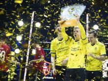 FIFA i verdensklasse: eSuperliga Sæson 2 Finals bliver spillet i KB Hallen
