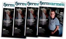 Nyt magasin: Fjernvarmen går fra elproducent til elforbruger