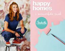 Inspirationsföreläsning med Isabelle McAllister hos Happy Homes Hofors
