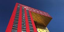 Ännu ett Semrén & Månsson-projekt nominerat till Årets bygge 2019