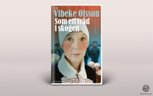 Prisbelönta Vibeke Olsson släpper ny bok i serien om Bricken