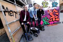 Sveriges största popgrupp gör comeback