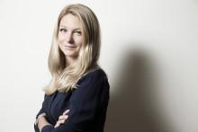 Digitaliseringschef på Nordic Choice Hotels utsedd till en av Europas främsta ledare inom turism- och resesektorn.