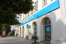 Swedfund investerar i den georgiska finanssektorn