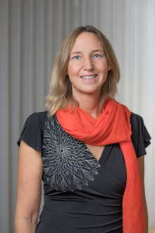 Lee Wermelin blir ny ordförande i Civilekonomerna