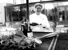 Dryckestips till grillen från Färna Herrgård & Spa