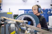Smart Industriell Modernisering - Enorm industrisatsning  i Jämtlands län