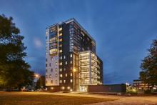 Midroc vinner stadsbyggnadspriset i Landskrona