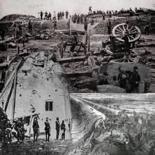1864 - i krigens lange skygge