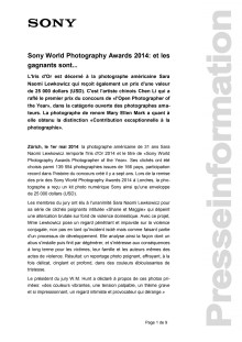 Communication de presse_SWPA gagnants 2014_F-CH_140501