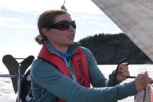 Ida Norberg ny projektledare på BioFuel Region