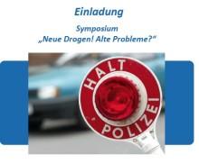 """Neue Drogen! Alte Probleme?"""