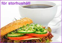 Frukostseminarium - Att skapa kultur för säker mat (Storhushåll, Göteborg)