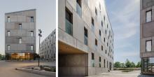 Kvarteret Forskningen nominerat till Årets bygge