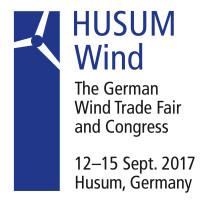 HUSUM Wind 2017