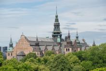 Nordiska museet delar ut medalj för hembygdsvårdande gärning