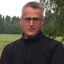 Sten Boman. Ny partner och vice VD på Scandinavian Business Certification