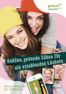 Beautymagazin für Mädchen