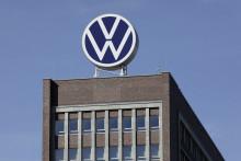 Volkswagen pausar produktionen på grund av coronakrisen
